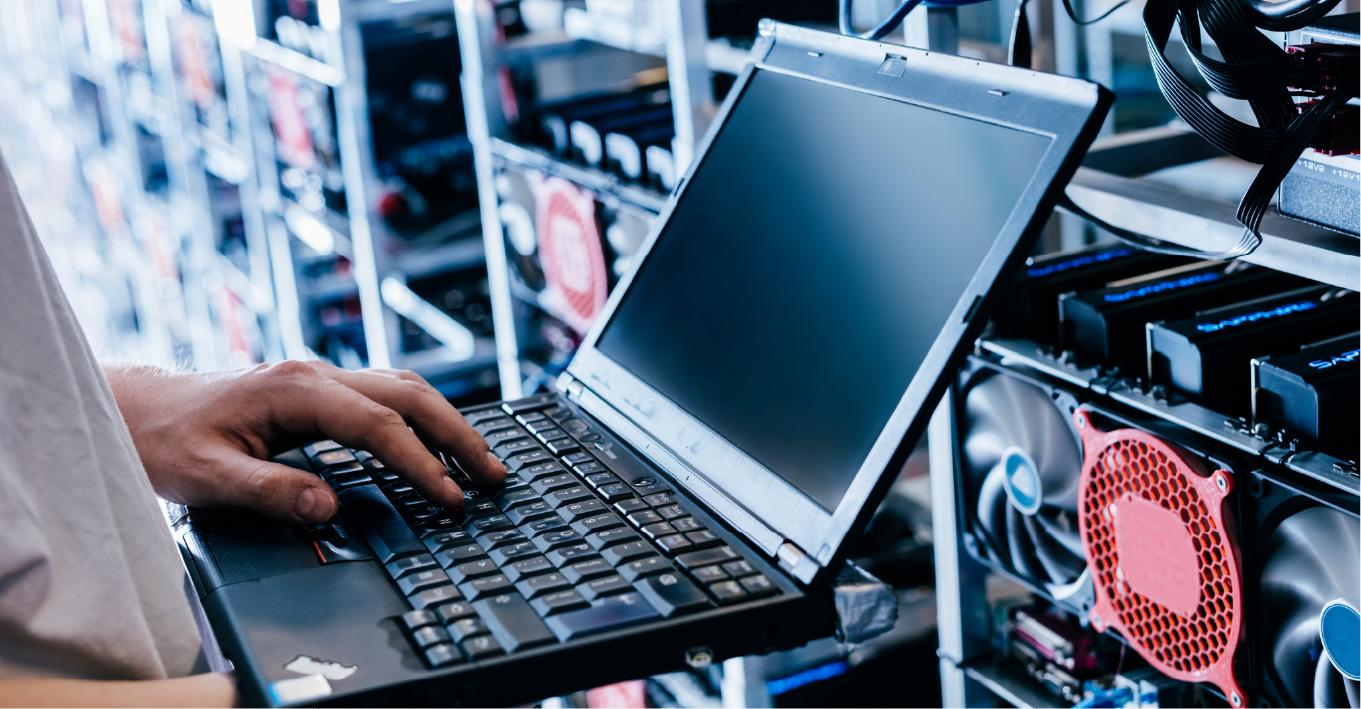 IT業務改善事業