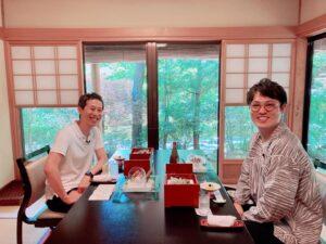 タカトシ名所探訪